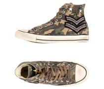 CTAS HI CANVAS LTD High Sneakers