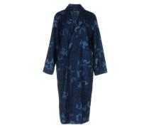BLUE BLUE JAPAN Lange Jacke