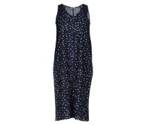 BLUE BLUE JAPAN Knielanges Kleid