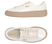 BASKET PLATFORM PATENT WN'S Low Sneakers