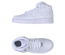 AIR FORCE 1 MID '07 LE High Sneakers