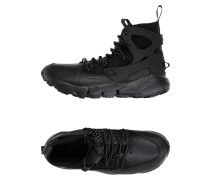 AIR FOOTSCAPE MID High Sneakers