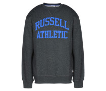 CREW NECK SWEAT WITH TACKLE TWILL ARCH LOGO Sweatshirt