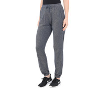 JOGGER PANTS IN LUREX INTERLOCK Hose