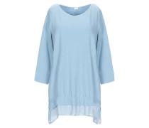 3/4 SLEEVE LONG T-SHIRT INTERLOCK Sweatshirt