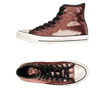 CT AS HI SEQUINS DISTRESSED High Sneakers