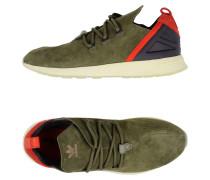ZX FLUX ADV X Low Sneakers