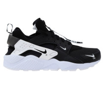 AIR HUARACHE RUN PREMIUM ZIP Low Sneakers