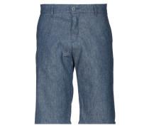 MAN Jeansbermudashorts