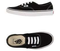 U AUTHENTIC Low Sneakers & Tennisschuhe