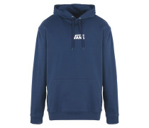FRENCH TERRY PULLOVER HOODIE Sweatshirt