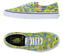 U ERA TOY STORY ALIENS Low Sneakers