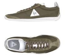 QUARTZ NYLON Low Sneakers