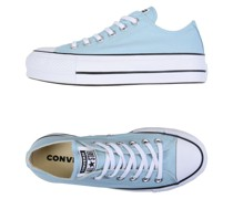 Chuck Taylor All Star Lift Ox CANVAS COLOR Low Sneakers