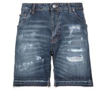 MAN Jeansshorts
