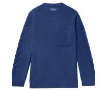 BLUE BLUE JAPAN Pullover