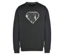 CREW DIGI LOGOSTORM  Digital Printed Crewneck Sweatshirt Sweatshirt