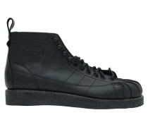 Superstar Boot Luxe High Sneakers