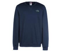 M STREET FLEECE PULLOVER Sweatshirt