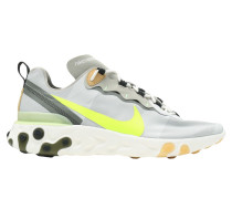 REACT ELEMENT 55 Low Sneakers