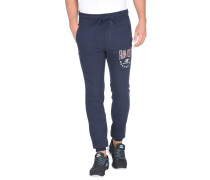 RUN USA FLEECE PANT Hose