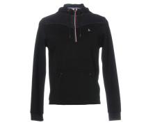 STA SP COTTON TECH HOOD 1/2 ZIP M Sweatshirt