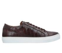 GREY DANIELE ALESSANDRINI Low Sneakers