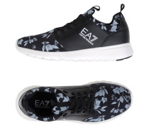 LIFESTYLE NEW RACE STAMPA FOGLIA Low Sneakers