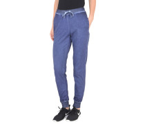JOGGER PANTS COTTON JERSEY Hose