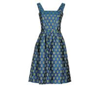 Knielanges Kleid