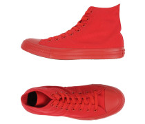 ALL STAR HI CANVAS MONOCHROME High Sneakers