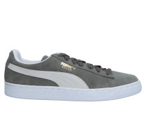 Suede Classic Low Sneakers & Tennisschuhe