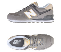 574 CANVAS Low Sneakers & Tennisschuhe