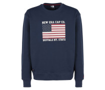 WORLD HOOD U.S.A CREW  NIGHT SHIFT Sweatshirt