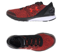 UA Charged Bandit 2-RED Low Sneakers