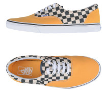 UA ERA - 2TONE CHECK Low Sneakers