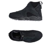 AIR HUARACHE RUN MID PREMIUM High Sneakers
