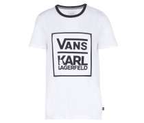 KL RINGER TEE T-shirts