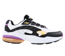 Cell Venom Hype Low Sneakers