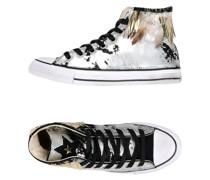 CTAS HI CANVAS/LEATHER LTD High Sneakers