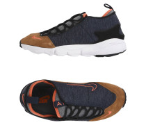 AIR FOOTSCAPE NM Low Sneakers & Tennisschuhe