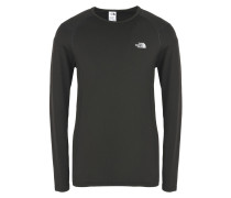 M WARM L/S CREW NECK T-shirts