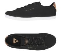 AGATE LO S NUBUCK/METALLIC Low Sneakers