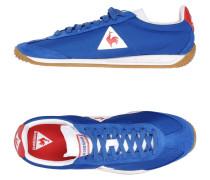 QUARTZ NYLON GUM Low Sneakers