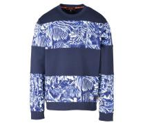 RULE DIGI INSERT CREWNECK SWEATSHIRT Sweatshirt