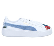 Platform Hyper Emb Wn's Low Sneakers