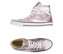 CT AS HI CANVAS METALLIC High Sneakers