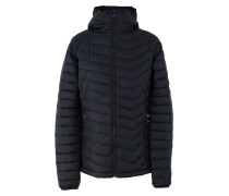 EU POWDER LITE HDD JKT-CHALK Synthetische Daunenjacke