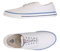 Captain's CVO Nautical Low Sneakers
