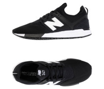 247 MESH/SYNTHETIC Low Sneakers